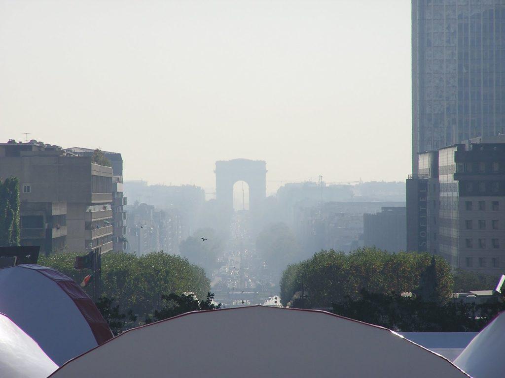 La Défense, París, Elisa N, Blog de Viajes, Lifestyle, Travel