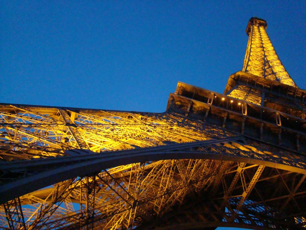Tour Eiffel, París, Elisa N, Blog de Viajes, Lifestyle, Travel