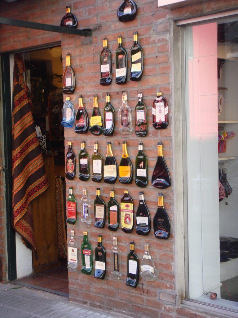 Pasajes de Palermo Viejo, Buenos Aires