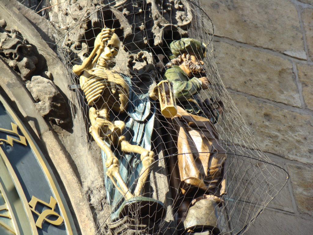 Praga, Plaza Ciudad Vieja, Elisa N Diseño de Viajes