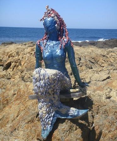 Sirenas de Punta del Este