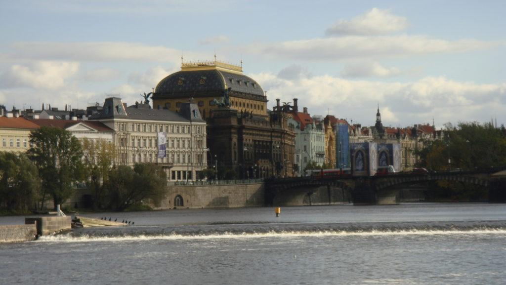 Praga, República Checa, Moldava