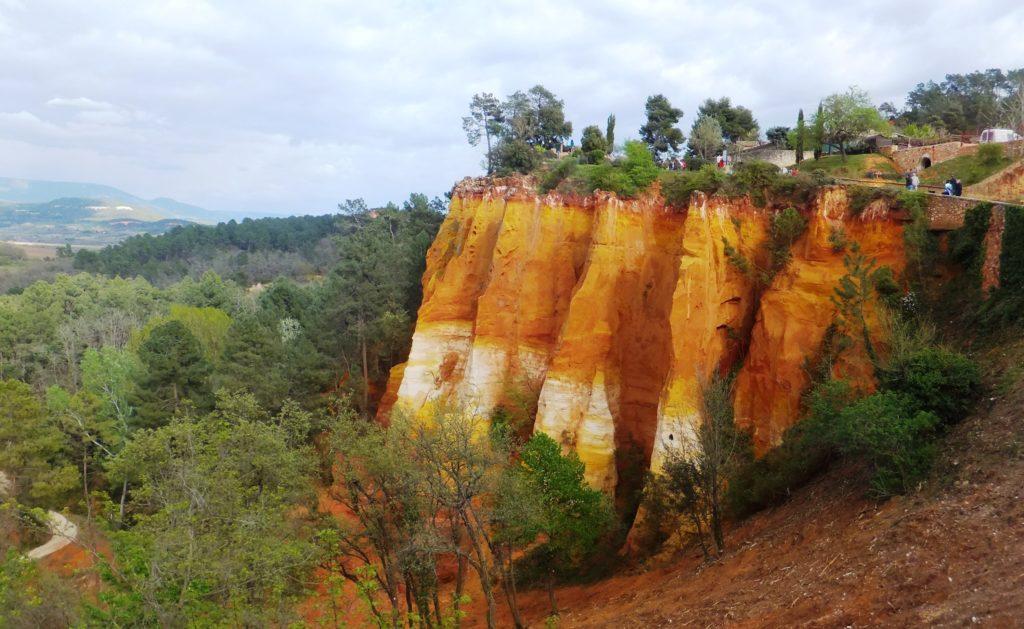 Roussillon, Provence, Blog de Viajes Elisa N