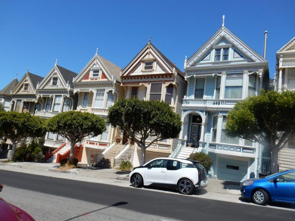 San Francisco, Road trip, California, Arizona, US, Elisa N, Blog de Viajes, Costa Oeste de Estados Unidos