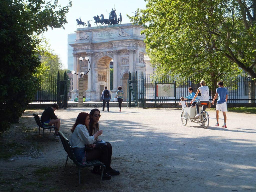 Milán, Milano, Italia, blog de viajes, Elisa N, Argentina