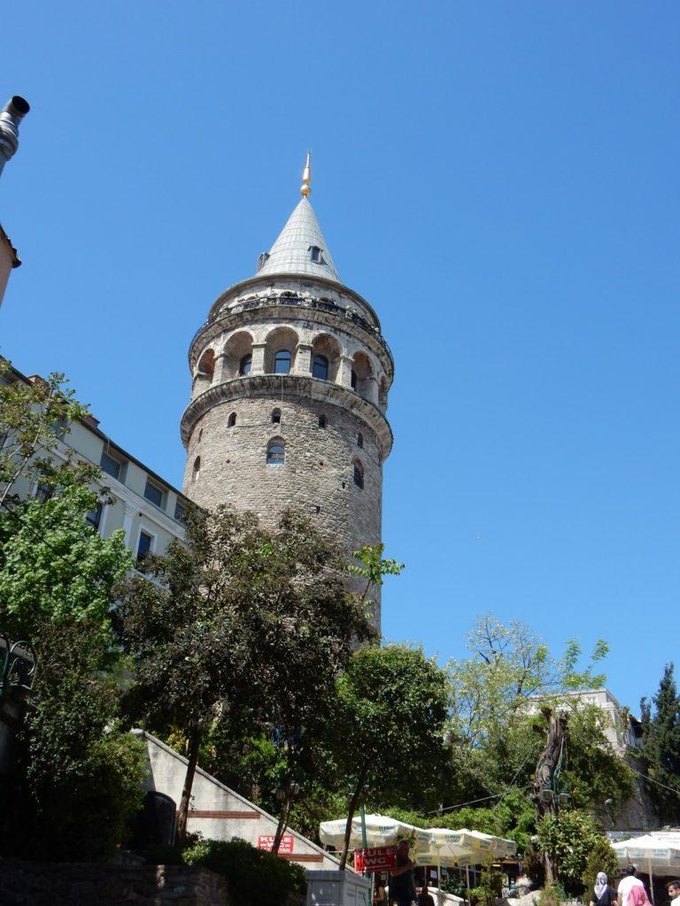 Estambul, Turquía, Elisa N, blog de viajes