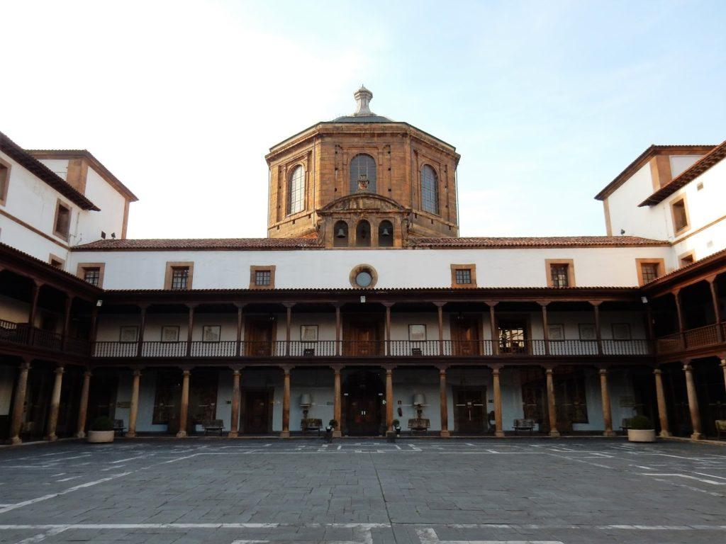 Hotel de La Reconquista, Oviedo, La Vetusta, España, Elisa N, Blog de Viajes, Lifestyle, Travel