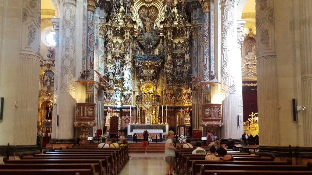 Barrio de Alfalfa, San Salvador, Sevilla, Andalucía, España, Elisa N, Blog de Viajes, Lifestyle, Travel