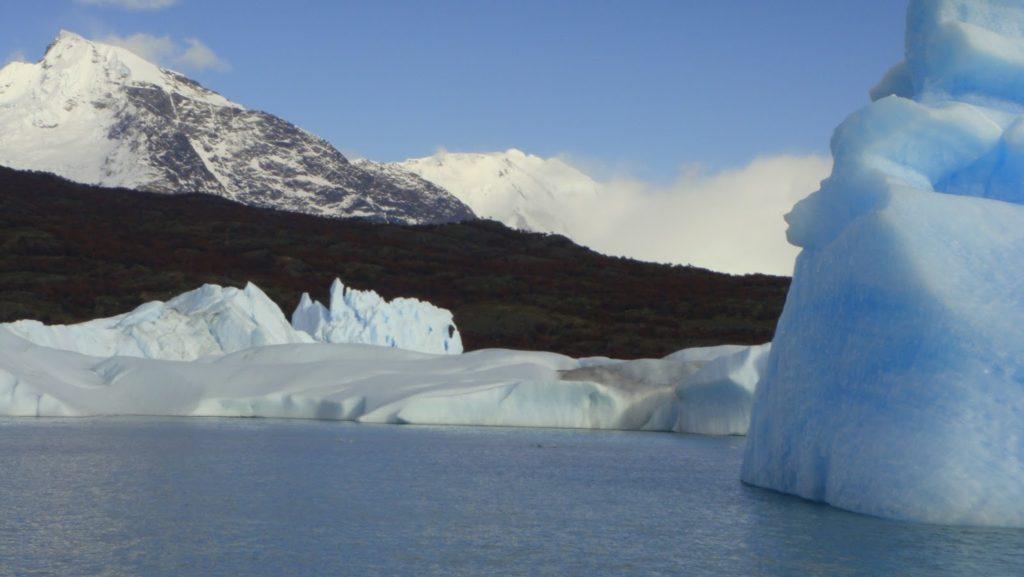 Parque Nacional Los Glaciares, Patagonia Argentina, Elisa N, Blog de Viajes, Lifestyle, Travel