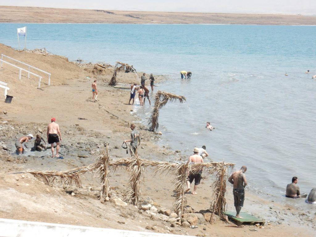 Mar Muerto, Dead Sea, Israel, Medio Oriente, Elisa N, Blog de Viajes, Lifestyle, Travel