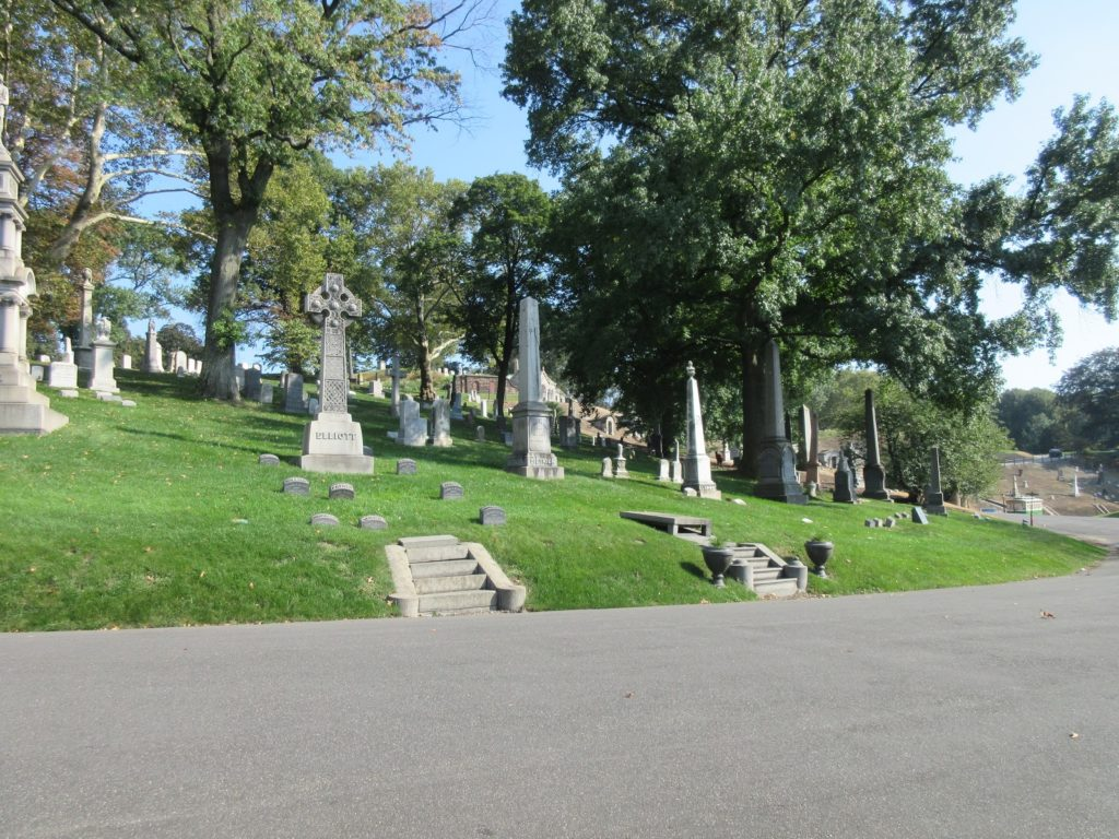 Cementerio de Green-Wood, Brooklyn, Nueva York, Elisa N, Blog de Viajes, Lifestyle, Travel