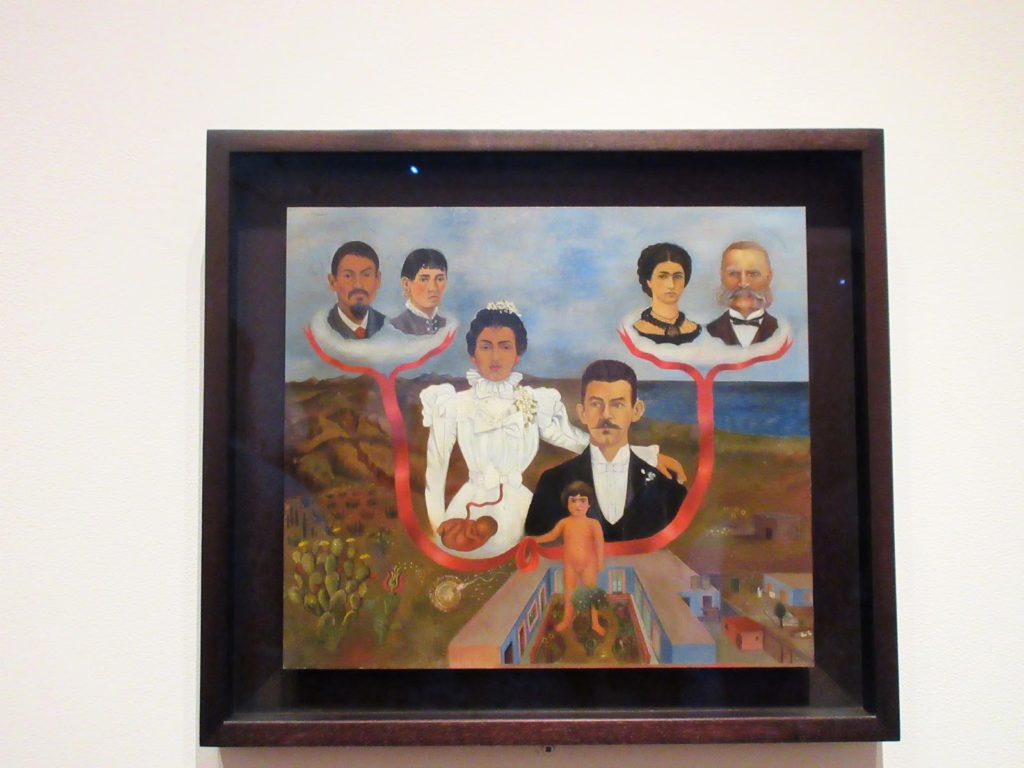 Frida Kalo, MOMA, Museum of Modern Art, New York, Elisa N, Blog de Viajes, Lifestyle, Travel