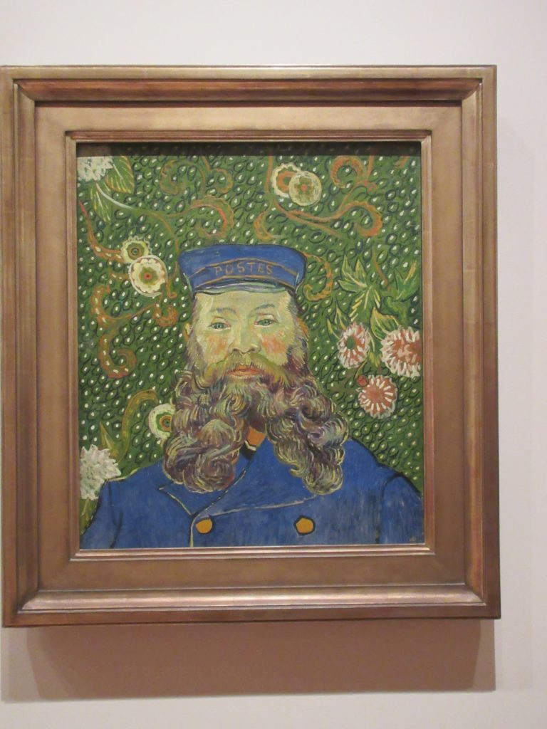 Van Gogh, MOMA, Museum of Modern Art, New York, Elisa N, Blog de Viajes, Lifestyle, Travel