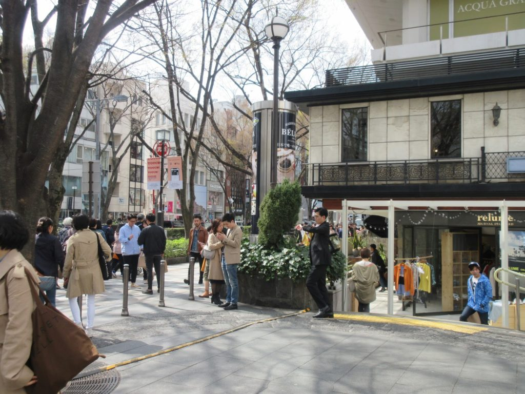 Cat Street, Harajuku, Shinjuku, Takeshita, Omotesando, Tokio, Tokyo, Japón, Japan, hypster, cool, tendencia, moda, boutiques, vintage, restaurants, bar, cafe, trendy, ura harajuku, calle del gato, Elisa N, Blog de Viajes, Lifestyle, Travel