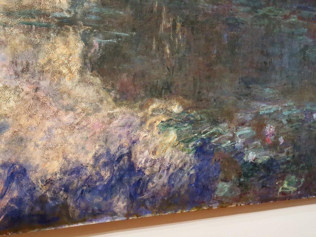 Claude Monet, MOMA, New York, Nueva York, Museo de la Orangerie, París, Francia, Arte, nympheas, impresionismo, Elisa N, Blog Viajes, Lifestyle, Travel, TravelBlogger, Blog Turismo, Viajes, Fotos, Blog LifeStyle, Elisa Argentina, jardines