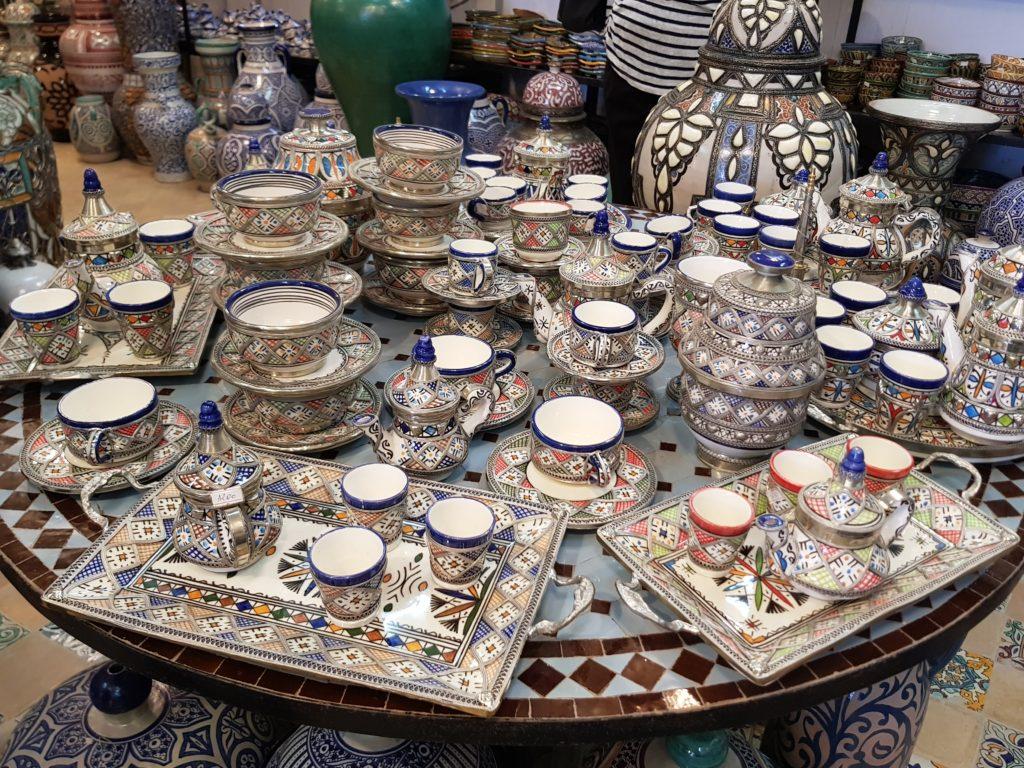 Zoco, Fez, Marruecos, Elisa N Diseño de Viajes