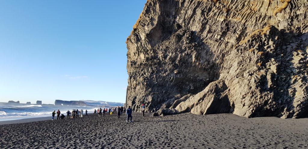 Reynisfjara, Vik, Islandia, Elisa N Diseño de Viajes