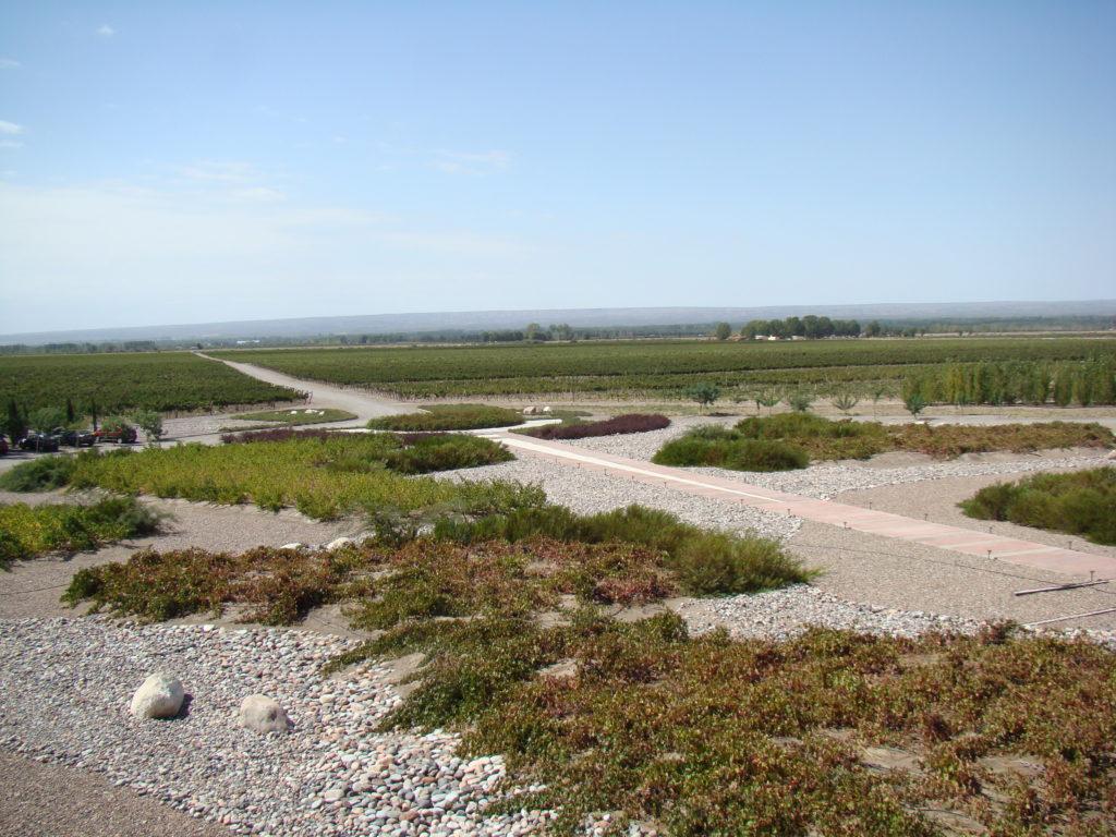 Bodega O. Fournier, Valle de Uco, Mendoza, Argentina, Elisa N Diseño de Viajes