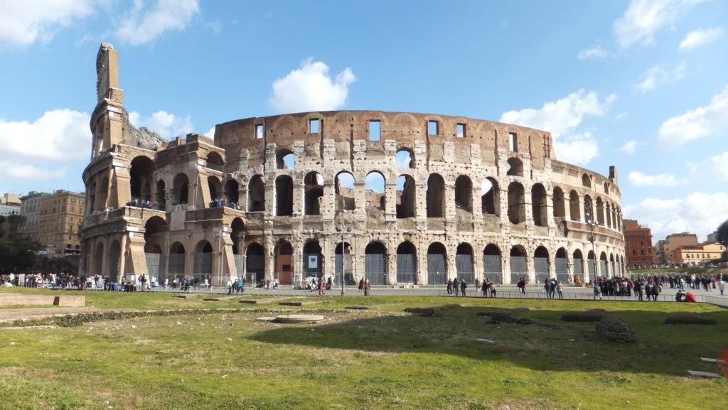 Colosseo, Coliseo Romano, Roma