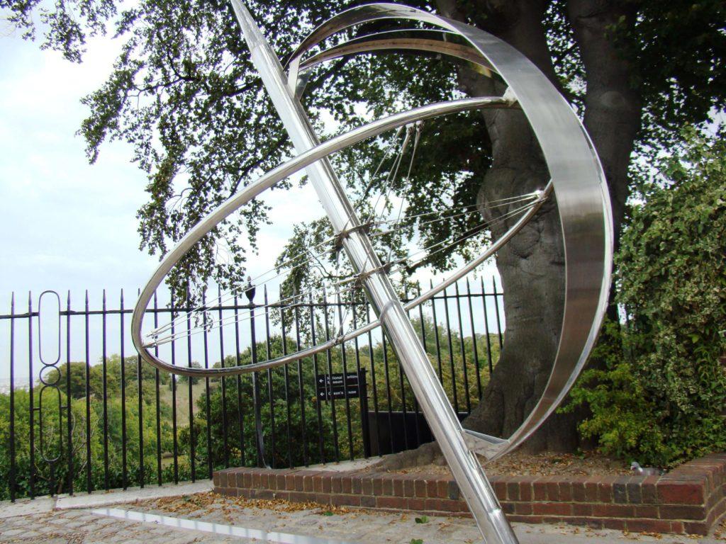 Observatorio Astronómico de Greenwich, Londres