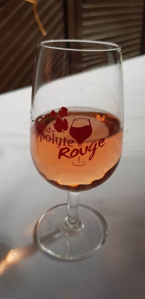 """""""Rouge de Saint-Hippolyte"""""""