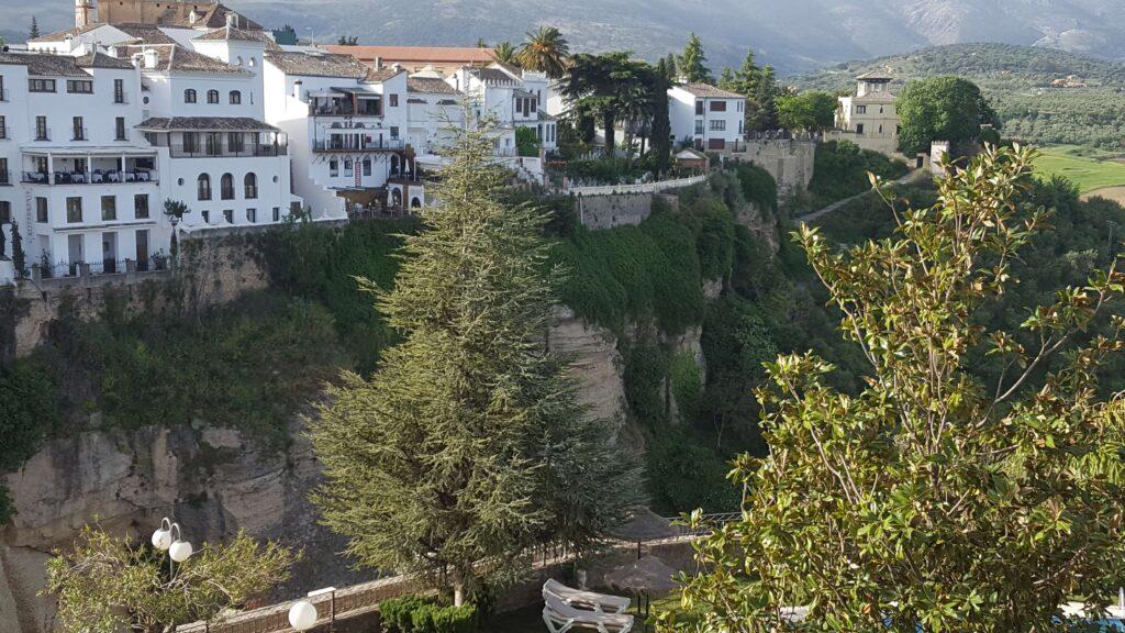 Pueblos Blancos, Málaga