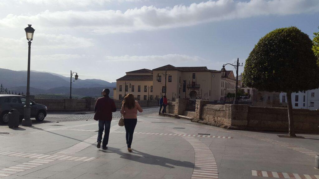 Ronda, Pueblos Blancos, Málaga
