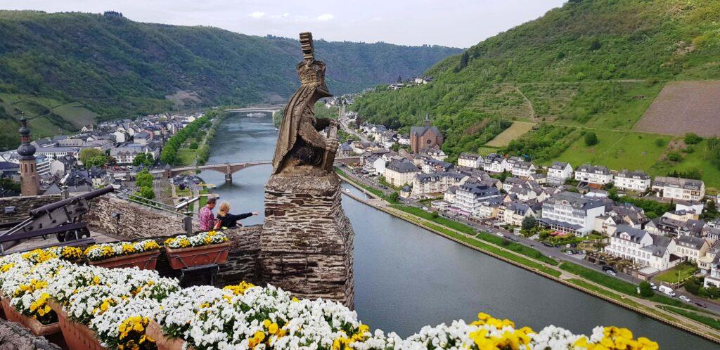 Cochem, Rin Romántico, Alemania