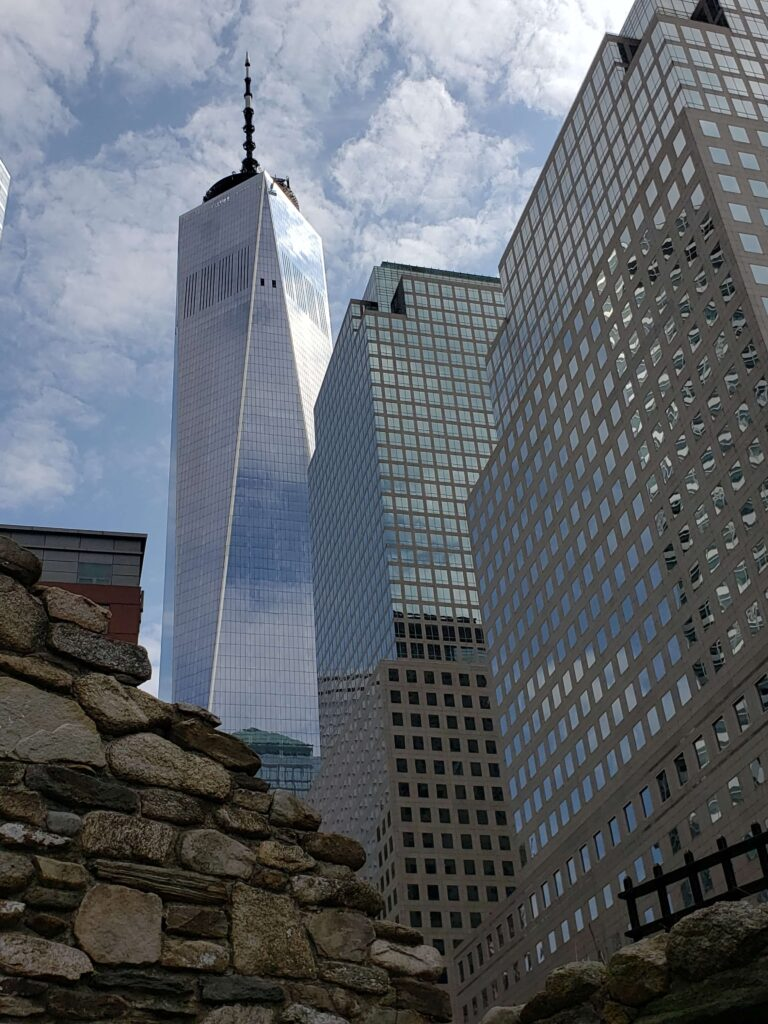 One World, World Trade Center, New York
