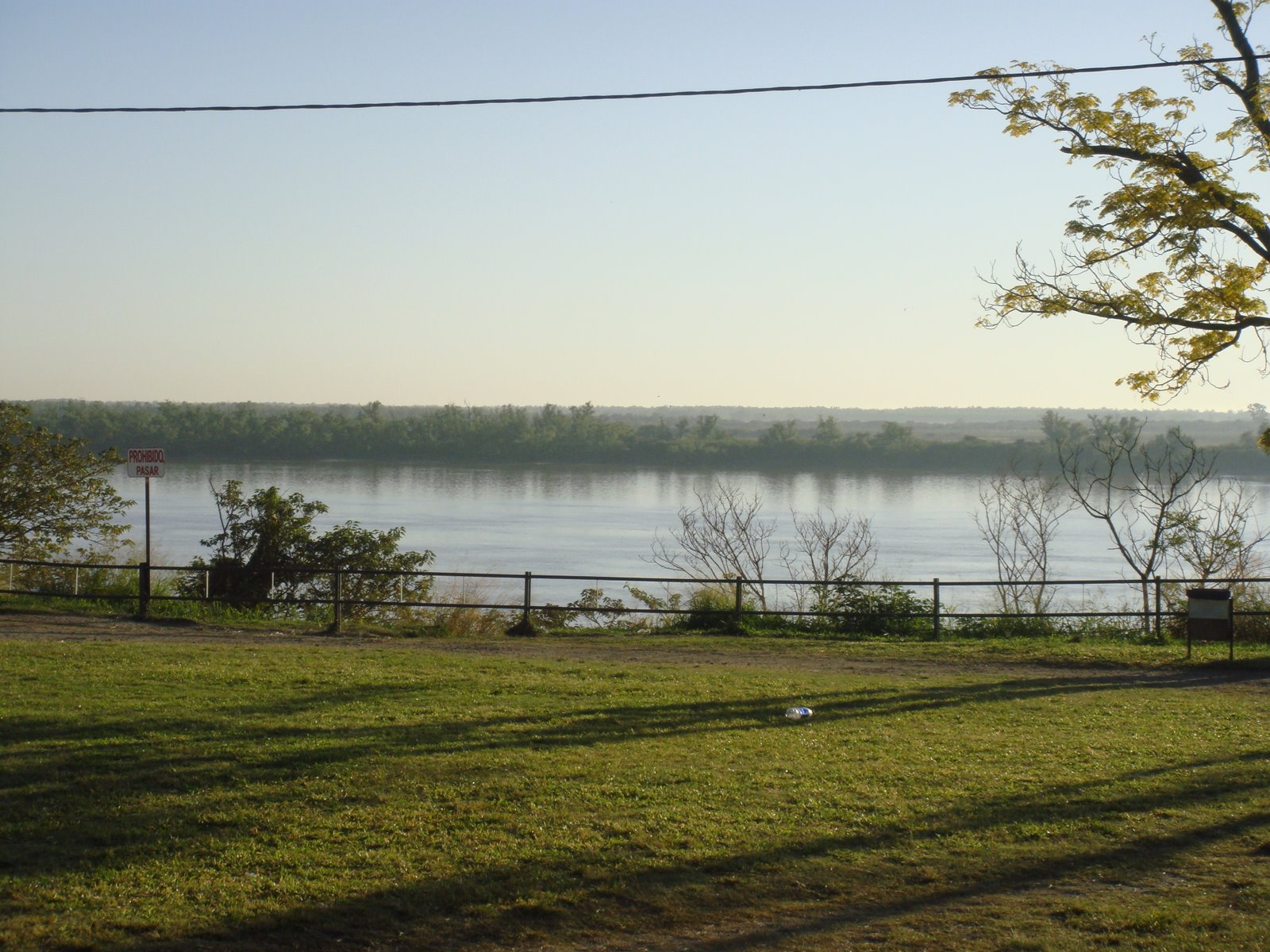 Lee más sobre el artículo La caminata de cada mañana, en Rosario