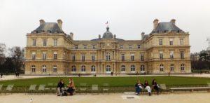Luxembourg, el más francés de los jardines de París