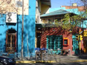 Lee más sobre el artículo Palermo Viejo, Palermo Soho en Buenos Aires