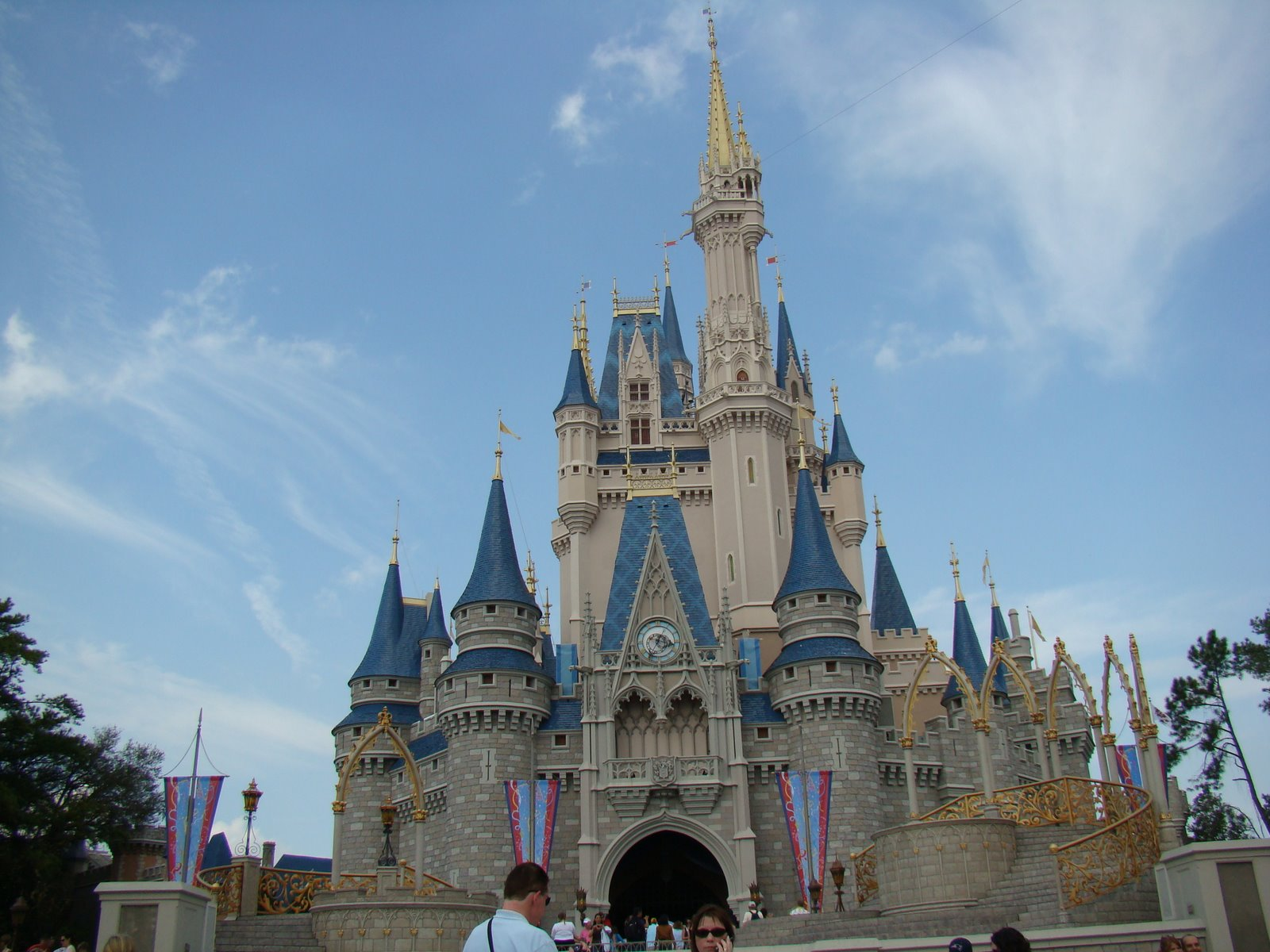 Magic Kingdom, la magia de Walt Disney