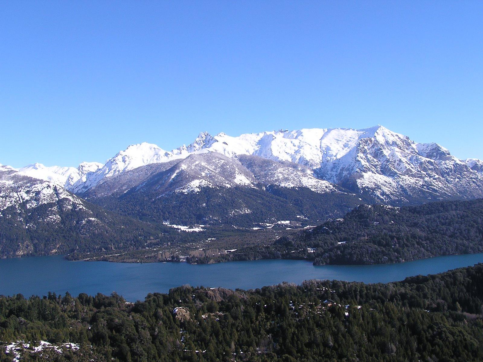 En este momento estás viendo Circuito Chico, San Carlos de Bariloche