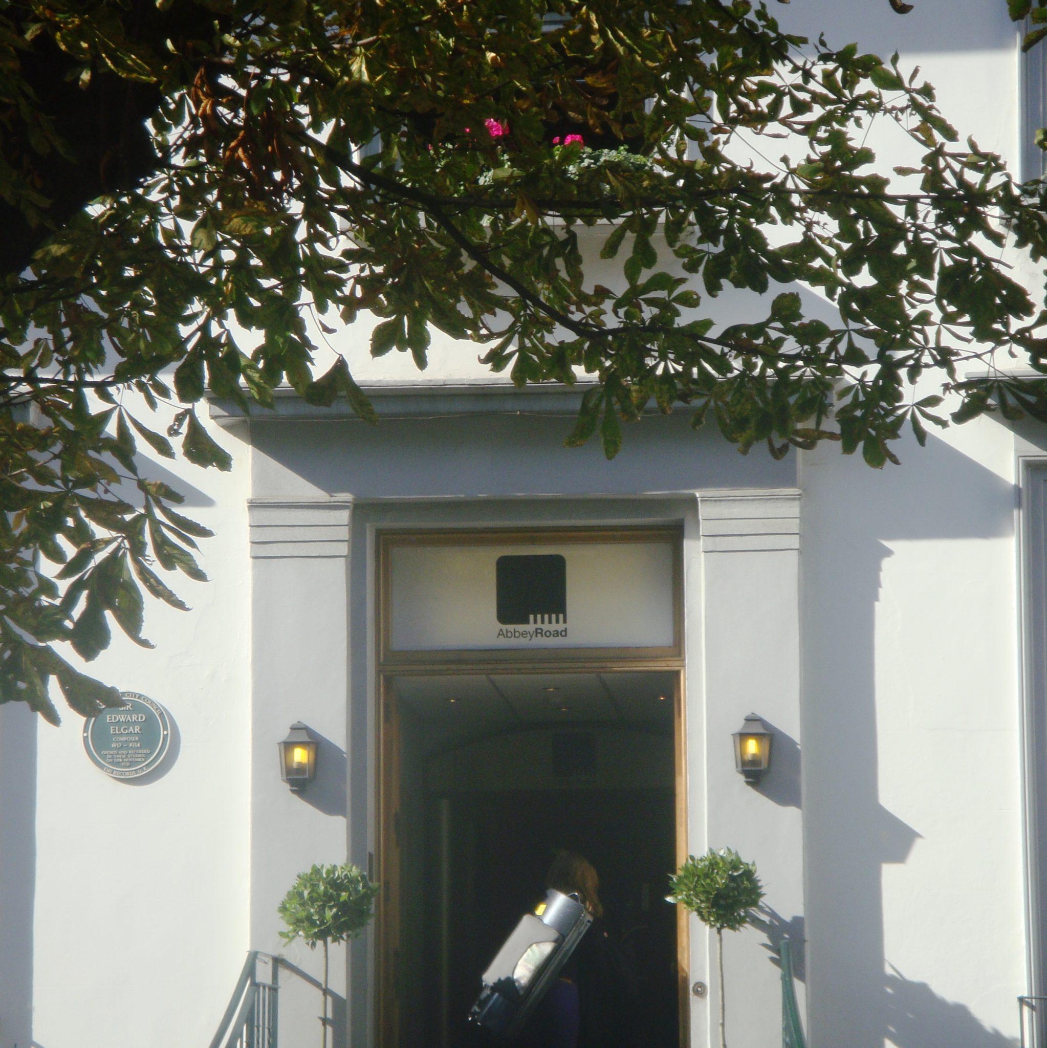 Lee más sobre el artículo Abbey Road, monumento histórico