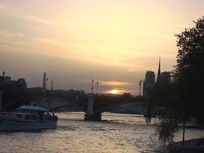 En este momento estás viendo Orillas de Sena, patrimonio mundial protegido por la UNESCO