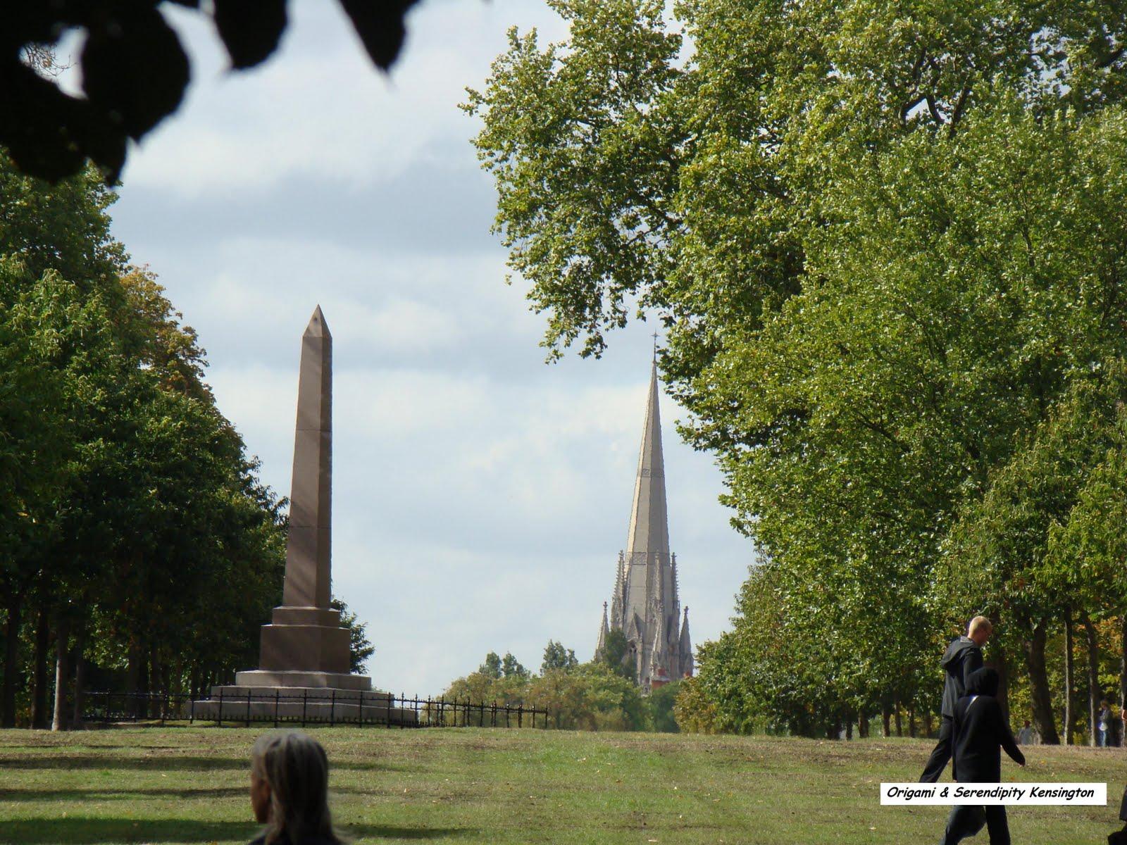 Lee más sobre el artículo London Kensington Gardens