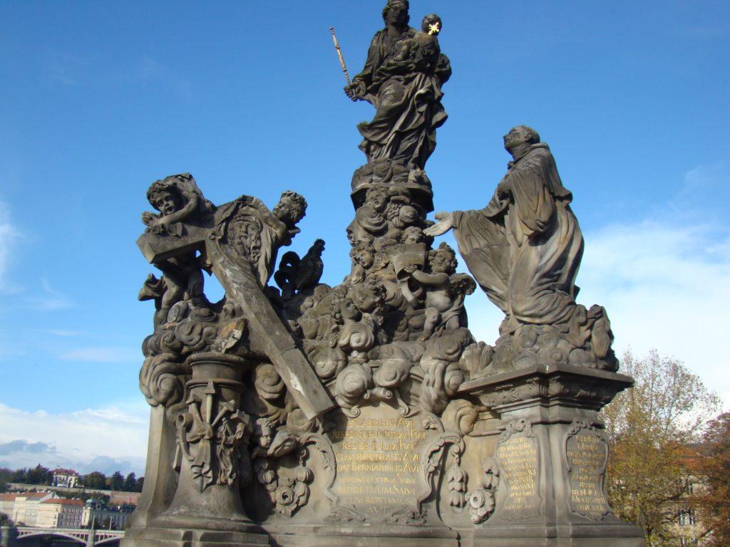 Karlův MostenPraga, Elisa N Viajes, Argentina