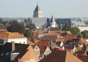 Lee más sobre el artículo Concertgebouw. Elevarse para admirar Brujas