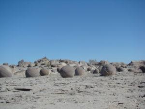 Lee más sobre el artículo Parque Nacional Ischigualasto en Argentina