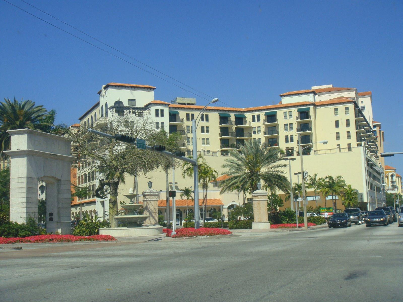 Lee más sobre el artículo Coral Gables, una ciudad dentro de Miami
