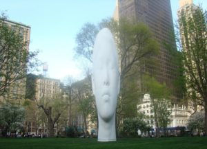 Echo en Madison Square Park