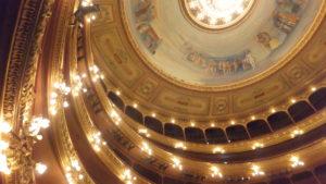 Lee más sobre el artículo Teatro Colón, el encanto de la ópera en Argentina