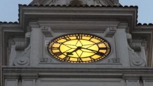 Visita al Palacio Fuentes en la Semana del Patrimonio de Rosario