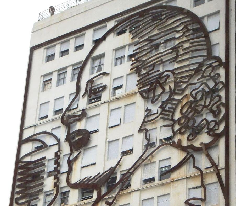 Lee más sobre el artículo Rostros de Eva Duarte en Buenos Aires
