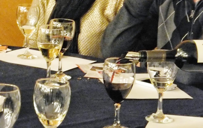 En este momento estás viendo Cata de vinos de la semana de la gastronomía
