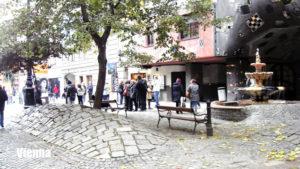 Lee más sobre el artículo Hundertwasserhaus en Viena, una casa insólita
