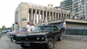Lee más sobre el artículo «Encuentro de Pasiones», en el Monumento a la Bandera