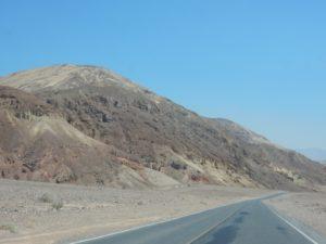 Road-trip en la Costa Oeste de Estados Unidos