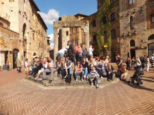 Lee más sobre el artículo San Gimignano, en el corazón del Valle de Orcia